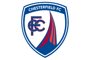 Chesterfield Badge