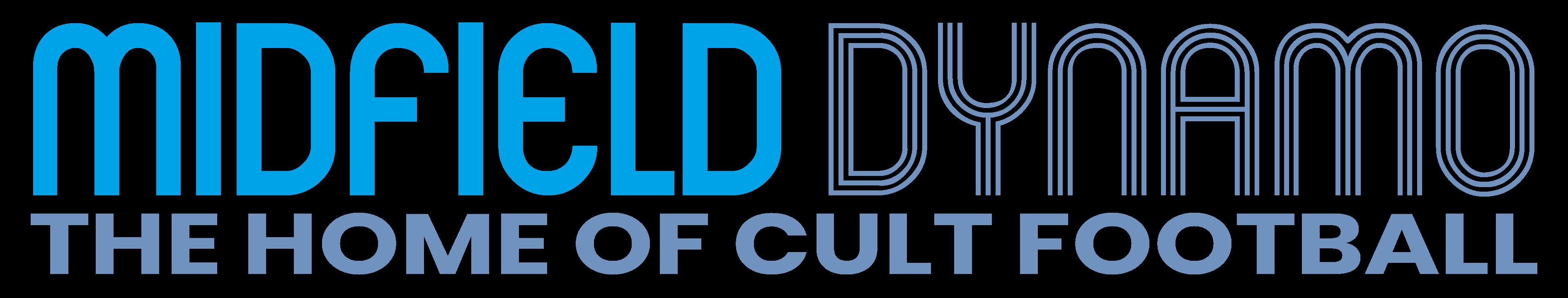 MIDFIELD DYNAMO logo large