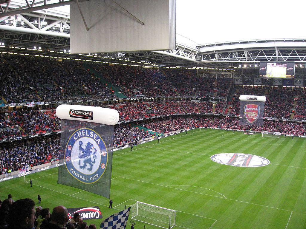 EFL Cup Match