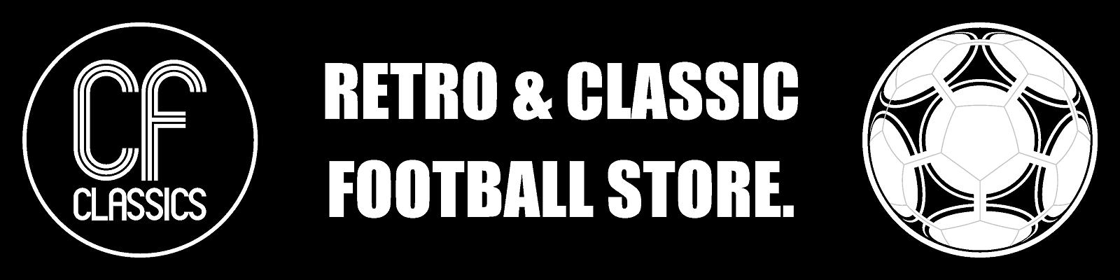 Retro Football Store