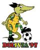 1997 Bolivia