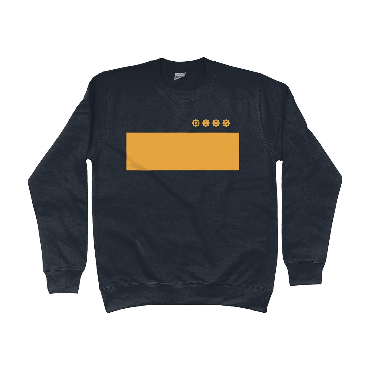 Maradona D10S 1981 Sweatshirt