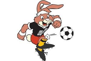 1988 Mascot