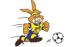 1992 Mascot