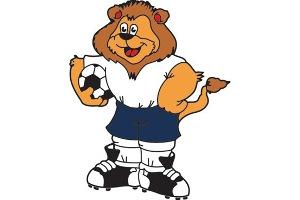 1996 Mascot