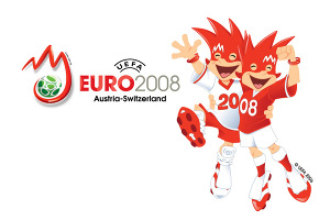 2008 Mascot