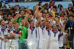2014 Germany Lifting World Cup